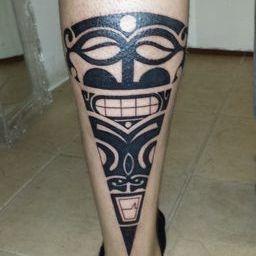 tattoo maori (1)
