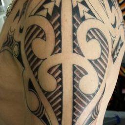 tattoo maori (2)