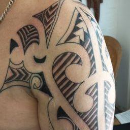 tattoo maori (3)