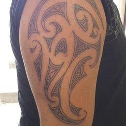 tattoo maori (7)